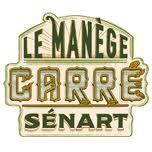 logo carré sénart