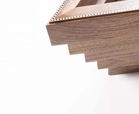 Projet «AUTEL PYRAMIDE» pour le designer FELIPE RIBON
